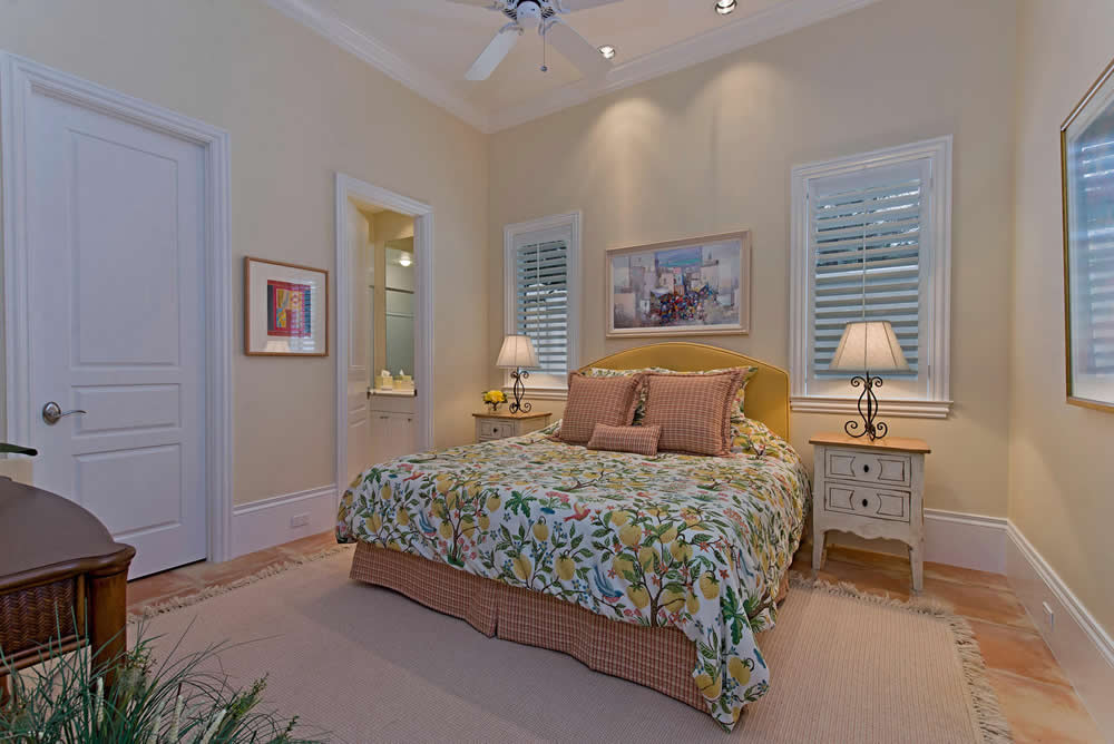 Our approach to bedroom design