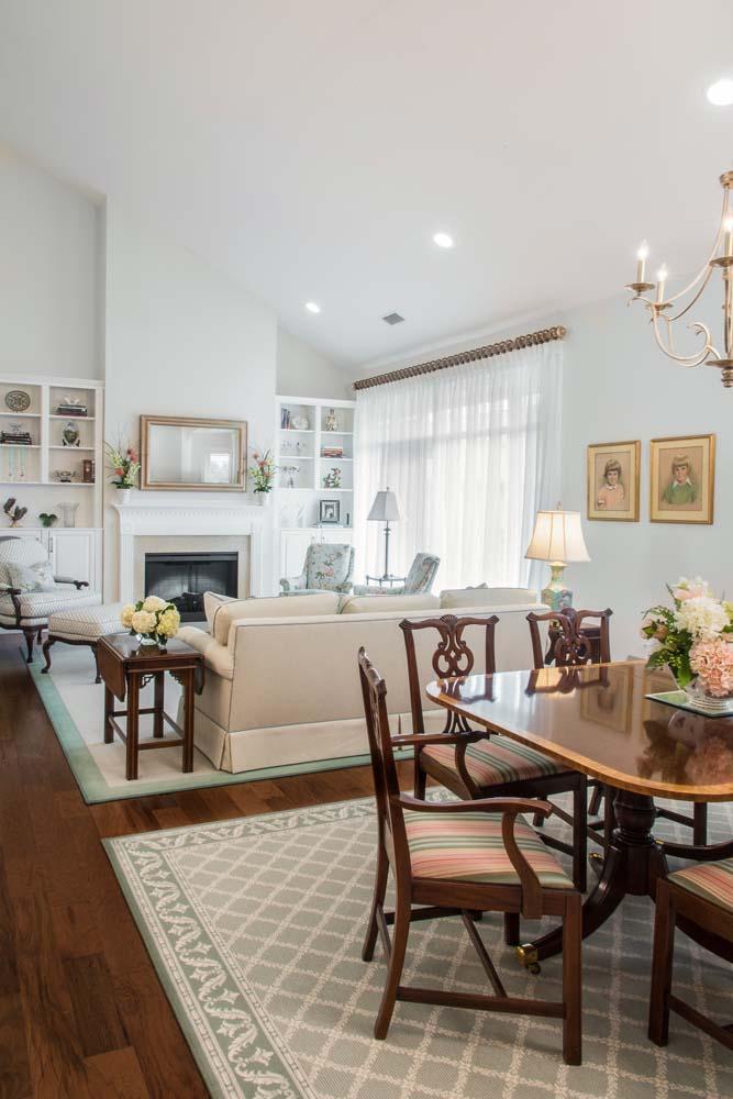 Driemeyer great room