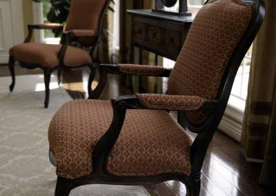 Krishnan Chairs