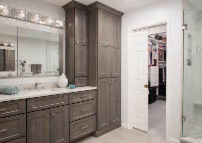 Rapp - Stablestone Drive Master Bath and Bedroom-