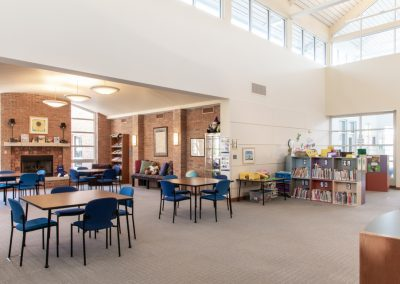 Rapp - Rossman Library-3909