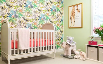 ASID Pinnacle Awards 2019 Finalist For Children's Bedroom