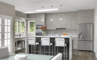 ASID Pinnacle Awards 2019 Finalist For Kitchen (Less Than 300 SQ FT)