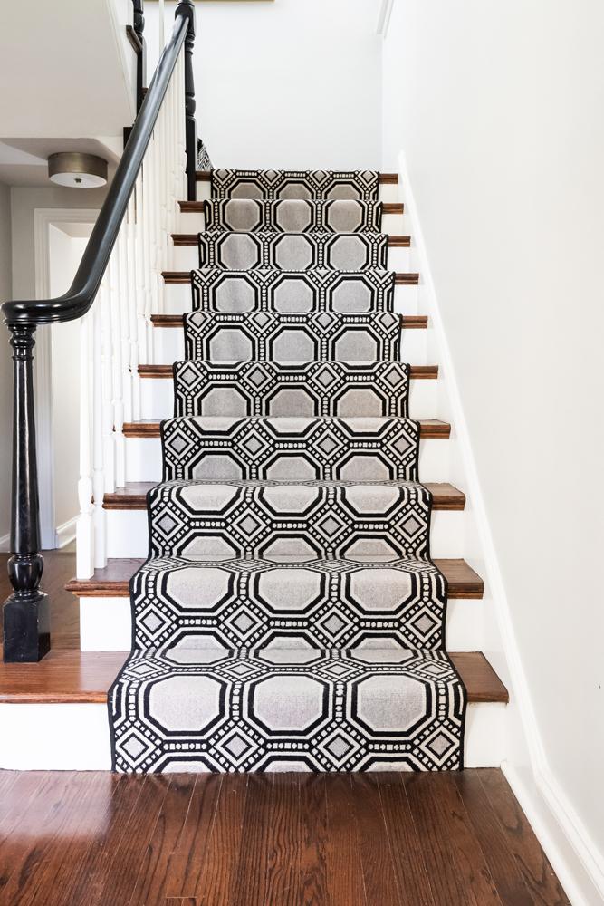 interior design staircase JCR STL