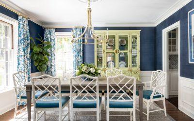 JCR Design Group: Fresh, Fun & Fabulous (St Louis Homes & Lifestyles)