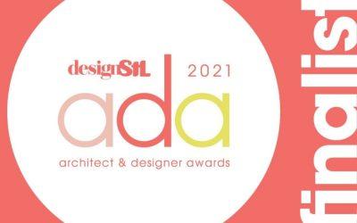 JCR Design Group Named A 2021 Architect & Designer Awards finalist (ADA)