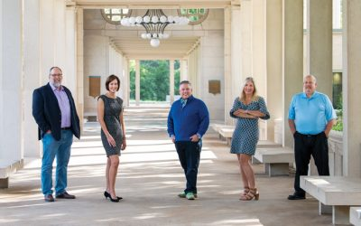 2020 Design Hall of Fame (St Louis Homes & Lifestyles)